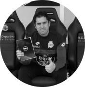 Nando Rodríguez, RC Deportivo de La Coruña