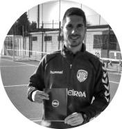Bruno Rodríguez, CD Lugo