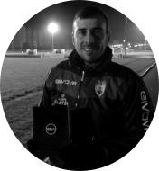 Yago Iglesias, CF Noia