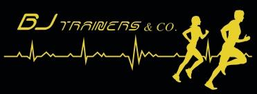Logo bj trainers_vect